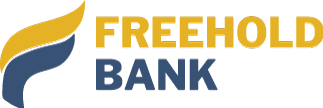 Freehold Bank Logo